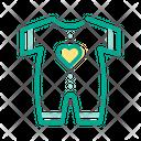 Child Cloth Kid Icon