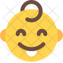 Baby Teeth Icon