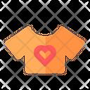 Baby Tshirt Icon