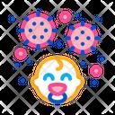 Detected Viruses Child Icon
