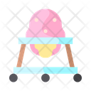 Baby Walker Icon