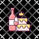 Bachelorette Party Icon