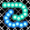 Bacillus Anthracis Color Icon