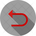 Back Arrow Navigation Icon