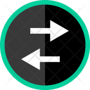 Back Left Arrow Icon