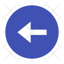 Back Go Arrow Icon