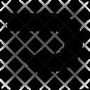Back Previous Arrow Icon