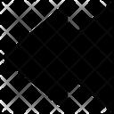 Back Prev Arrow Icon