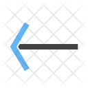Back Arrow Navigation Icon