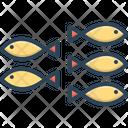 Back Astern Icon