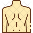 Back Body Back Body Massage Back Massage Icon