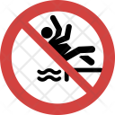 Stopped Block Sign Icon