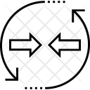 Back line Building Icon