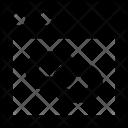 Backlink Link Web Icon
