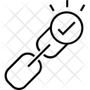 Back link Checker Icon
