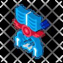 Back Lumbar Arthritis Icon