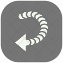 Back Series Side Icon