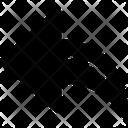 Backarrow Icon