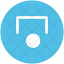 Backboard Basketball Goal Icon