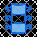 Backbone Icon