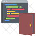 Backdoor Icon
