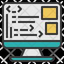 Backend Developer Icon