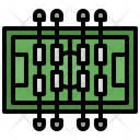 Backgammon Gaming Fun Icon