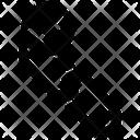 Active Link Link Web Icon