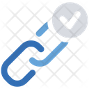 Backlink Checker Startup Statistics Icon