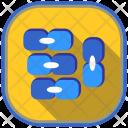 Backlink Maker Linke Icon