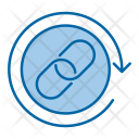 Backlinks Icon