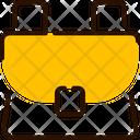 Backpack Baggage Luggage Icon