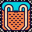 Gokstad Backpack Vikings Icon