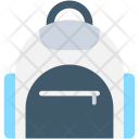 Rucksack School Bag Icon