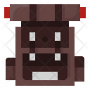 Backpack Bag Pack Icon