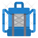 Backpack Bag Fashion Icon