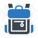 Bag Carry Luggage Icon