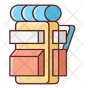 Mbackpack Icon
