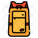 Luggage Baggage Travel Icon
