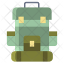 Xbag Backpack Carrier Icon