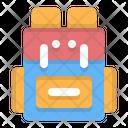 Backpack Bag Handbag Icon