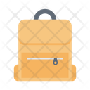 Backpack Bag Tour Icon