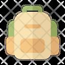 Bag Travel Tourist Icon