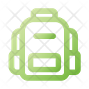 Backpack Bag Travel Icon