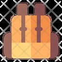 Backpack Bag Rucksack Icon