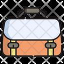 Suitcase Travel Journey Icon