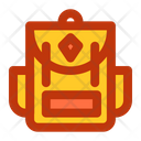 Backpack Mat Icon