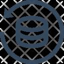 Backup Data Restore Icon