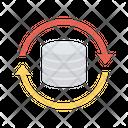 Backup Restore Server Icon