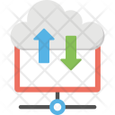 Data Backup Server Icon